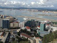 Gibilterra e le mitiche colonne d'Ercole