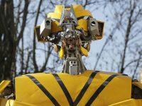 Transformers Art, Bobo (©Paolo-Soave)
