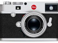 La fotocamera Leica M10 diventa più sottile