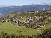 Altipiano del Renon: equilibrio, wellness, natura e gastronomia