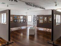 Spazio Bomben sala Roggia (foto Corrado Piccoli)