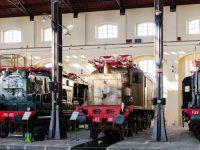 Viaggio nel tempo tra treni e architetture