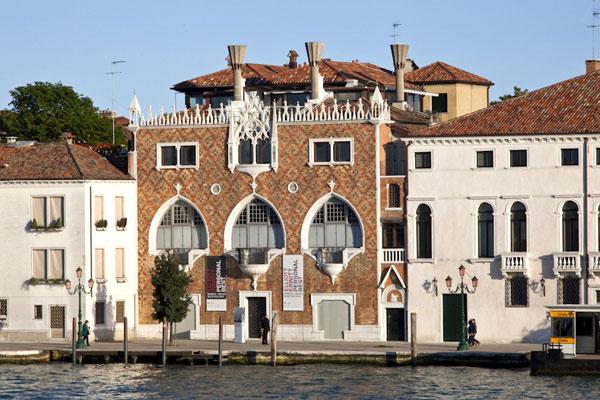 LaChapelle in mostra alla Giudecca con Lost&Found