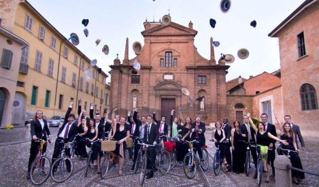 Monteverdi Festival. Crociera musicale sul Po
