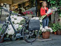 E-Bike protagonista a Lecco al Festival Europeo della Mobilità Green