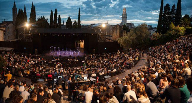 Verona celebra il Festival della Bellezza