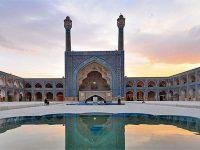 Iran 3, mosaico da interpretare. Isfahan, caravan serraglio e luci d'alabastro