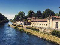 Milano Cassinetta di Lugagnano (foto Claudia Torresani © Mondointasca)