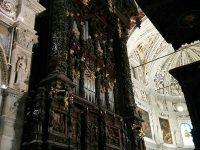 Tirano Basilica-di-Madonna-di-Tiramo-Organo