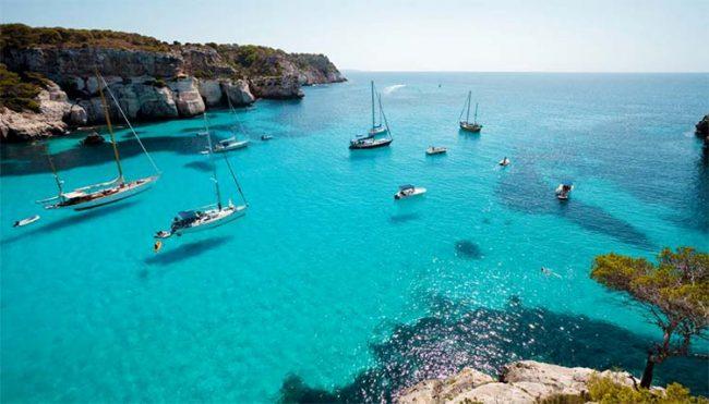 Estate in barca. Sette proposte per vacanze acquatiche