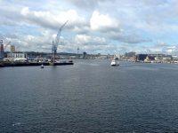 Porto di Kiel