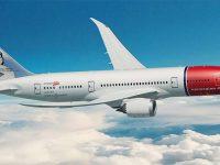 I Vichinghi di Norwegian in volo da Roma alla conquista degli States