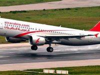 Marocco low cost con Air Arabia Maroc