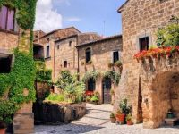L'anno dei Borghi Italiani: dati e tendenze turistiche