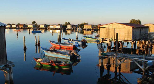 Delta del Po, Porto Tolle