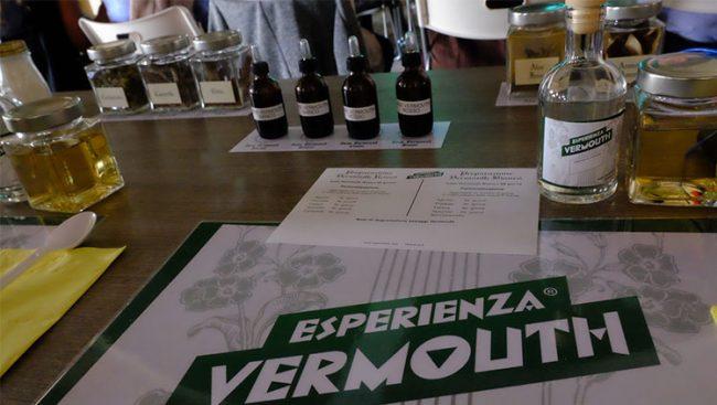 Il Vermouth di Torino si presenta a Cheese e a Canelli