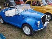 I 60 anni di un mito: la Fiat 500