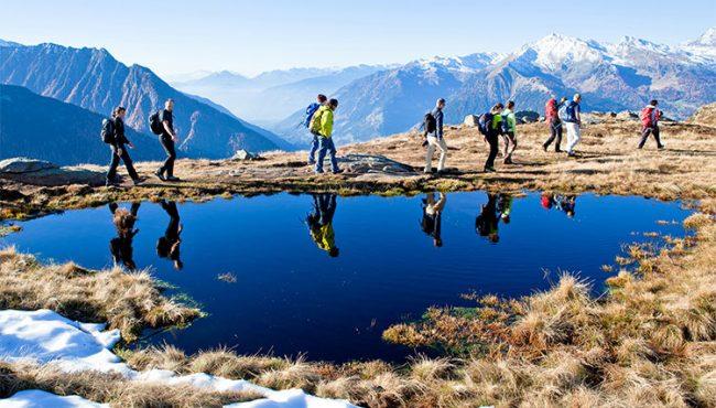 La montagna protagonista al IMS Mountain Summit di Bressanone