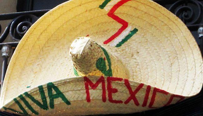 Ricordi dell'amato Mexico