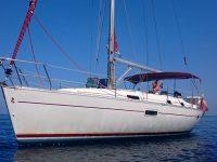 Navigare a vela nella terra della passione e della bellezza