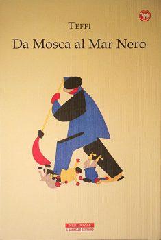 Da Mosca al Mar Nero cover