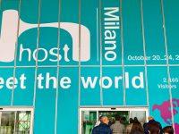 Host: l'ospitalità professionale si è data appuntamento a Milano