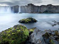 Le cascate di Godafoss (© Mondointasca)