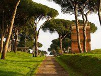 Parco Archeologico Appia Antica, Tomba Barbetini