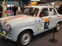 AutoClassica Alfa-Romeo-Giulietta-Pechino-Parigi