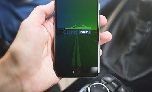 Come Guidi, l'app che migliora la tua guida