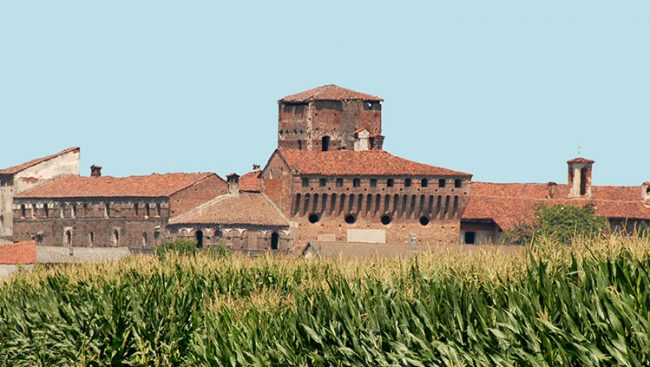 Castellazzo Novarese