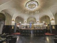 Hotel Paříž, bar americano e ristorante Sarah Bernhardt - U Obecního domu 1 - Staré Město (Ph: Emilio Dati © Mondointasca)