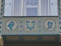 Quartiere ebraico (Josefov) - Maiselova 41/21(Ph: Emilio Dati © Mondointasca)