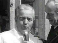 Ruggero Orlando, grande giornalista Rai