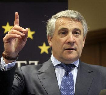 Populismi Antonio-Tajani