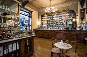 Ascoli Caffè Meletti