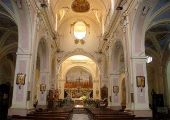 Daunia Ascoli-Satriano-Cattedrale