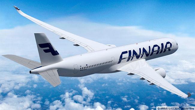 Finnair e le nuove destinazioni invernali