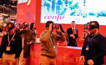 Fitur 2018 realtà virtuale