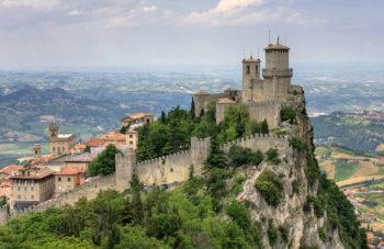 Gabicce San Marino-rocca-della-guaita