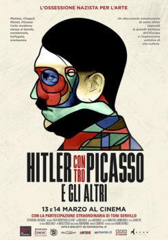 Hitler poster-del-film