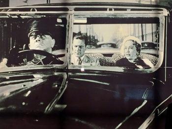 Auto e cinema Isotta Fraschini