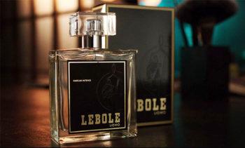 San Valentino Lebole-profumo