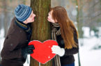 Moda da innamorati san-valentino