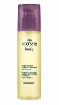 In forma Nuxe-Vody-Huile-Minceur-Cellulite-Infiltrée