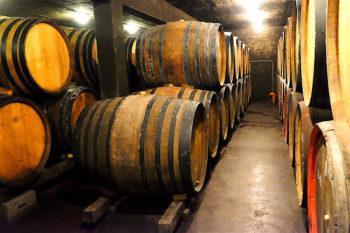 birre lambic le botti di Oud-Beersel