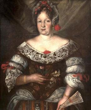 Giorgione Ritratto-di-Gerolama-Pagani