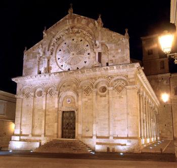 Daunia Troia-cattedrale-S-Maria-Assunta