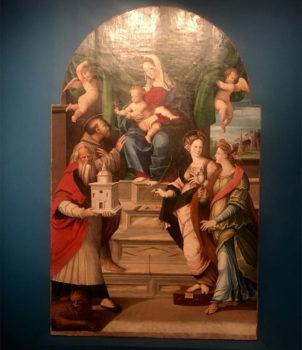 Capolavori sibillini Museo-Diocesano-milano
