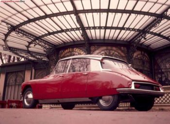 Bertoni citroen-ds1960